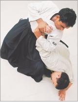 Sensei Paritos Kar and Takahiro Noguchi